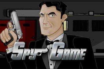 Agent Jane Blonde: The Spy Game