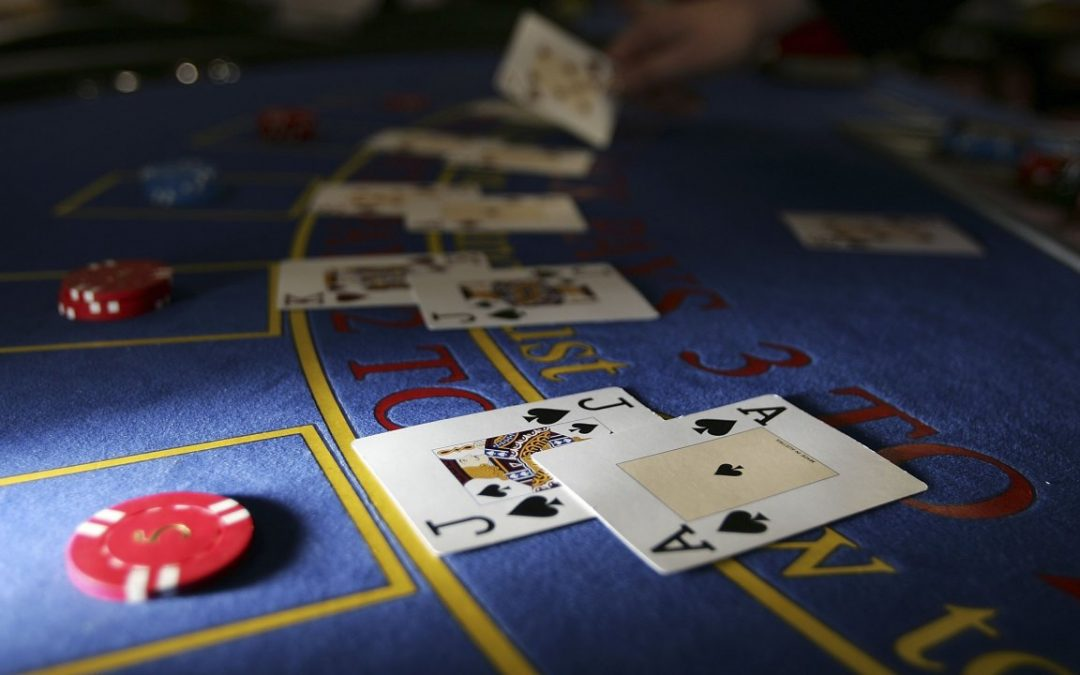 Know the game's probabilities and payments well